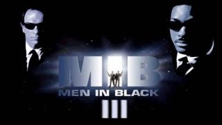 Men in Black 3 (MIB III) on Android  - Game Play Walk Through