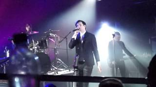 Дмитрий Колдун Когда я любил тебя 04 02 17 Санкт Петербург Aurora Concert Hall