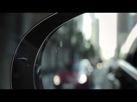 New Kia Sorento Promo Film Paris Motor Show 2014