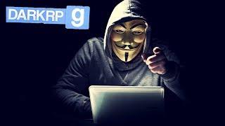 Video GMOD DarkRP FR #198 : UN HACKER PROFESSIONNEL !! download MP3, 3GP, MP4, WEBM, AVI, FLV April 2018