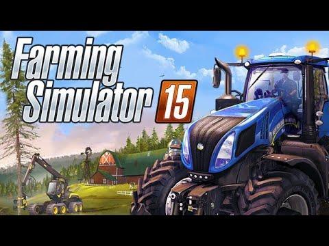 Farming Simulator 2015 Car Mods (Part 1)