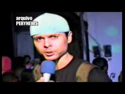 BAÚ PERYNEWS: Flavio Galvão no Cine Cachoeira
