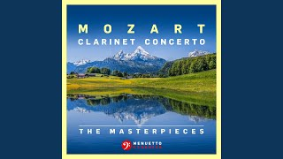 Clarinet Concerto in A Major, K. 622: II. Adagio