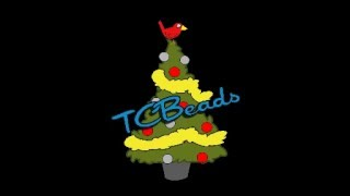 Merry Beady Christmas!