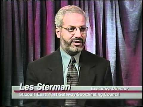 Executive Overview of Metropolitan Transportation Planning