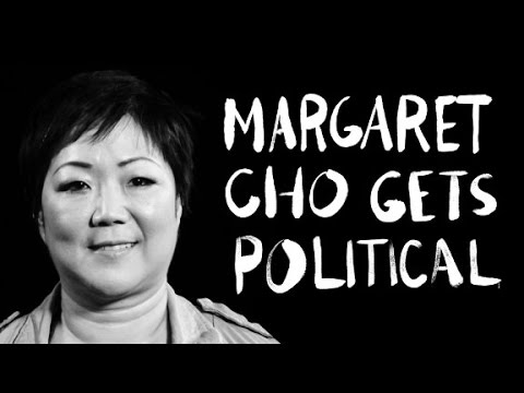 Margaret Cho On LGBT Issues And The Importance Of Voting