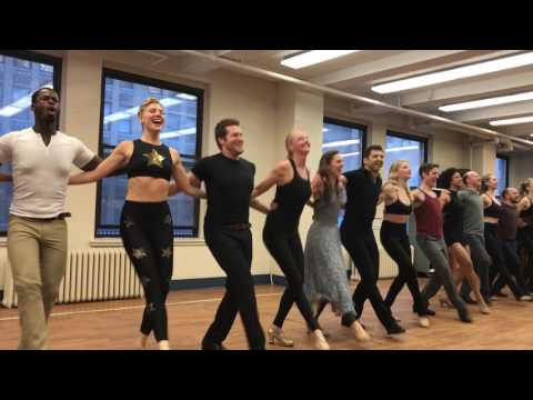 """I Got Rhythm"" from Crazy For You"