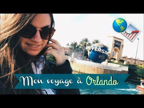 MON VOYAGE A ORLANDO - UNIVERSAL STUDIO ♡