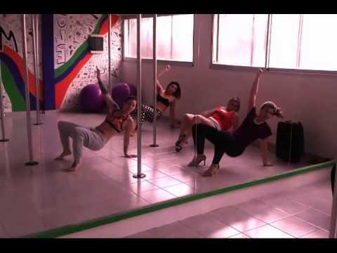 Sexy Dance en Melher - Womanizer
