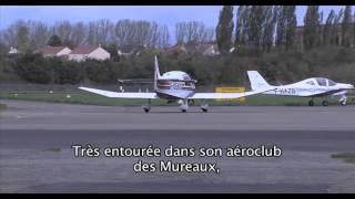 L'Actu – Manon Altazin, pilote et sourde