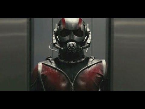 AMC Movie Talk - Joseph Gordon-Levitt Denies ANT-MAN Rumors, Trouble With Darren Aronofky's NOAH