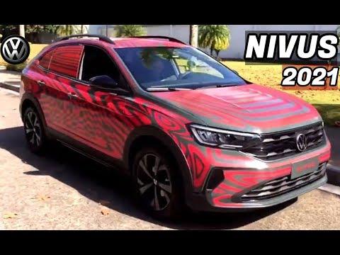 VW Nivus 2021 tem painel digital e central multimídia revelado por CEO   Top Carros