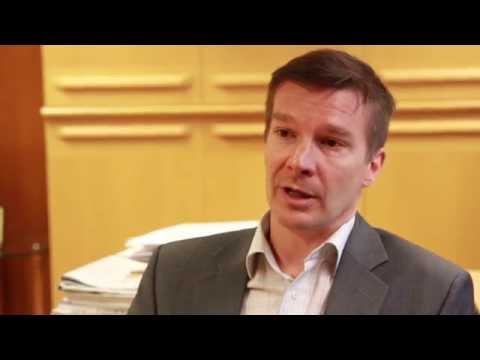 Dean's Greeting: Markus Granlund, Turku School of Economics