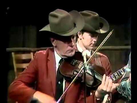 Bill Monroe Mule Skinner Blues wmv