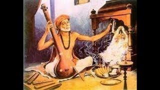 Thyagaraja Kriti- Brova Barama-Bahudari-Adi-S Kalyanaraman