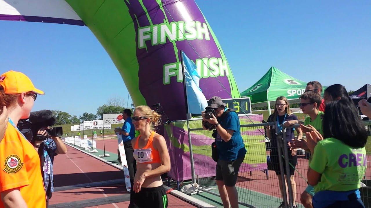 Grand wild hog forks marathon