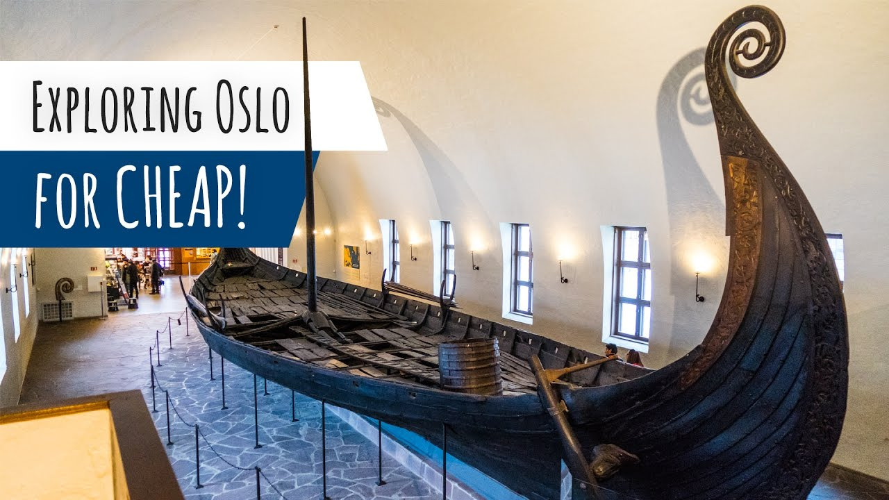 Oslo City Guide 5 Cheap Things to Do in Oslo, Norway