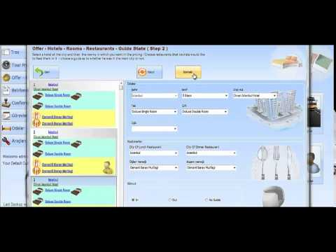 best software for travel agencies and companies ' Atlantic Travel Pro '