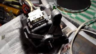видео Сбой в программе стиральной машины