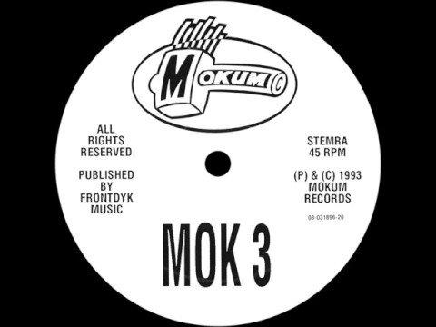 Chosen Few - Freedom - MOK 3