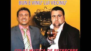 Descarca Nicu Paleru si Cristian Rizescu - Bun e vinu lui vecinu (COLAJ AUDIO)