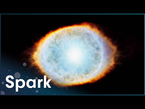 Secrets of the Universe: Oasis in Space (Full Astronomy Documentary) | Spark