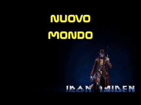 Iron Maiden-Stranger In A Stranger Land (Traduzione Italiano)