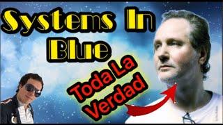 La Historia de SYSTEMS IN BLUE (Rolf Kohler) Legado Musical - ITALO DISCO NEW GENERATION Victor Ark
