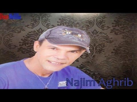 Najim Aghrib - Malika - Official Video