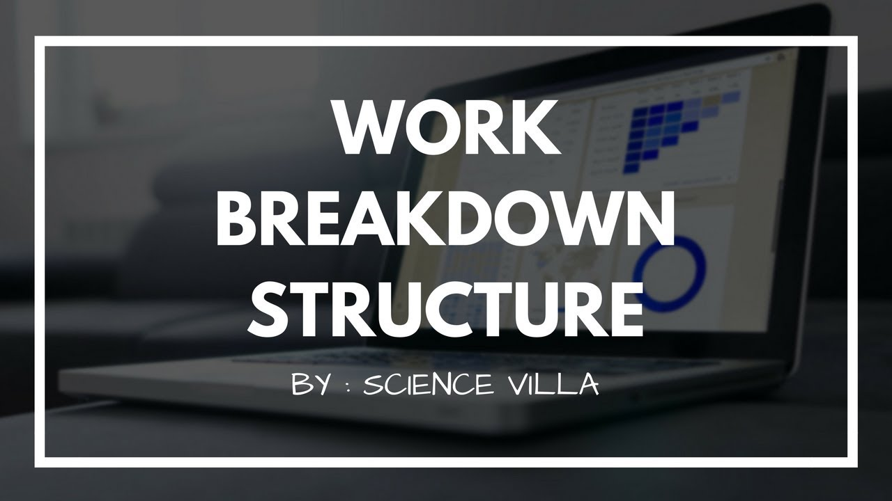 what is a work breakdown structure Woods hole oceanographic institution woods hole, ma 02543 work breakdown structure and dictionary document control no: 0000000.