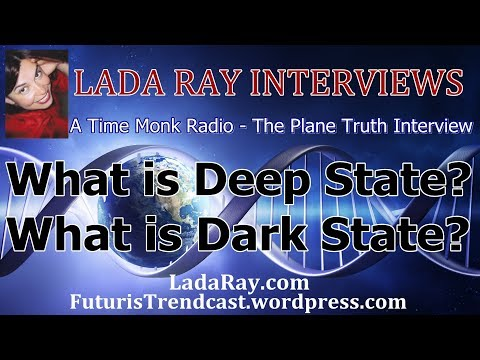 What is Deep State? What is Dark State? ~Lada Ray