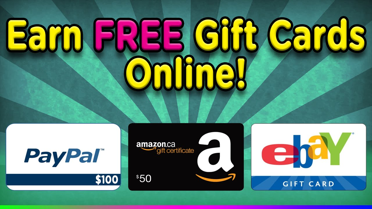 swagbucks mega guide how to earn free gift cards online youtube
