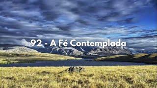 IPBH Música - HNC 92 - A Fé Contemplada