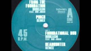 Dubkasm - Foundational (Headhunter Remix)