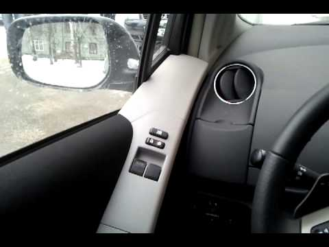 toyota yaris 2007 review start up exterior interior youtube. Black Bedroom Furniture Sets. Home Design Ideas