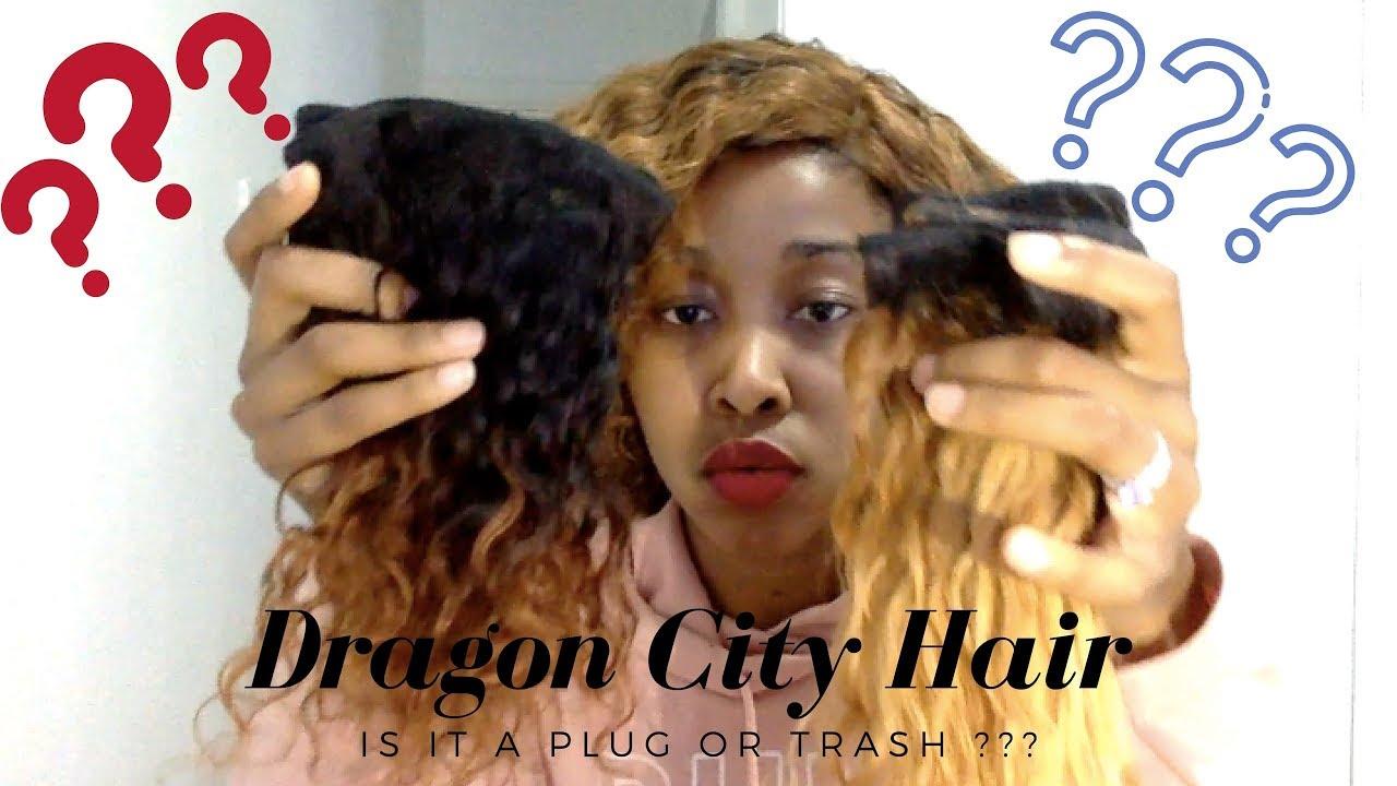 Dragon Hair