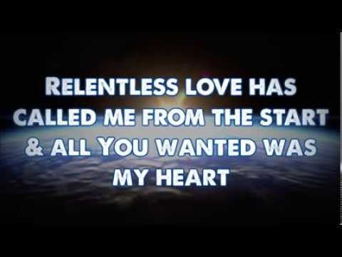 CASTING CROWNS - ALL YOU'VE EVER WANTED LYRICS