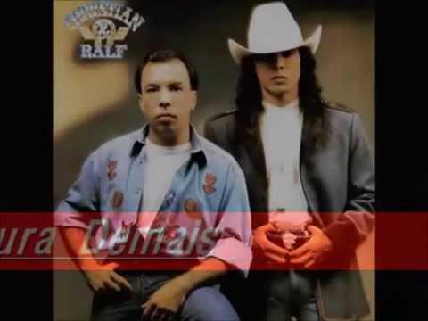 CHRYSTIAN & RALF TOP10 -CD COMPLETO SÓ AS MELHORES