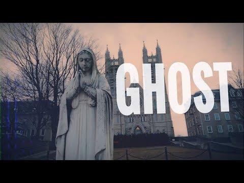 The MG - Ghost (feat. Evil Ebenezer & Luca Mele)