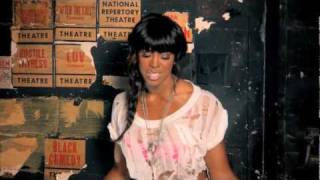 Watch Kelly Rowland What A Feeling video
