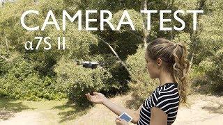 A Camera Test