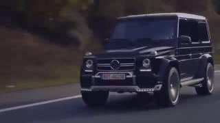 песня и клип про Гелик гелендваген