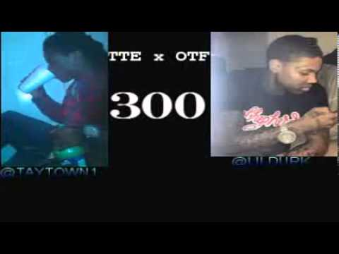 TTE DAYDAY FT LIL DURK IN THE FIELD