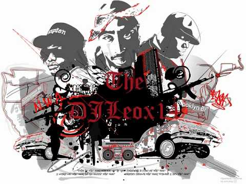 Tango Hip Hop version By The DJLeox14