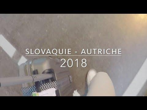Vienna Slovakia travel 2018 I GoPro 5