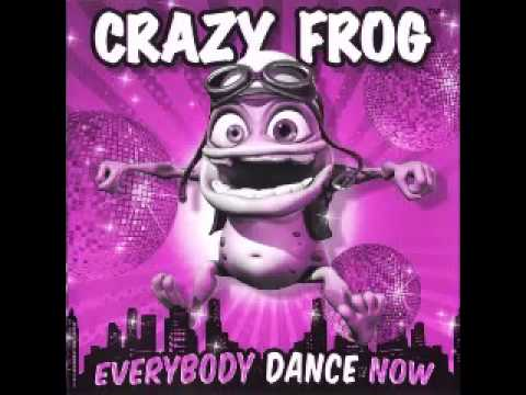 WHOOMP THERE IT IS - Crazy Frog