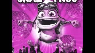Whoomp There It Is Crazy Frog.mp3