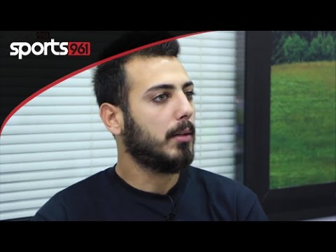 Lebanese Sports - Free Running: Interview with Zaher Ziadeh
