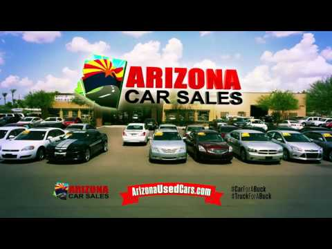 Get the best used car warranty in America included with your car at Arizona Car Sales in Mesa!