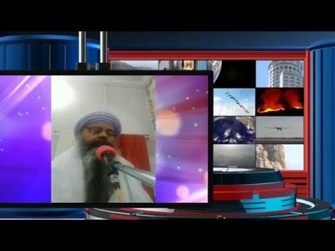 Sikh World Channel ( 550 yera Birthday )